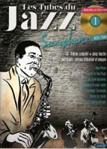 Les tubes du jazz vol1