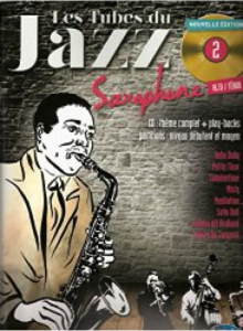 Les tubes du jazz vol2